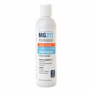 MG217 Medicated Conditioning Coal Tar Formula Shampoo