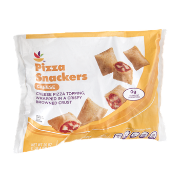 Ahold Pizza Snackers Cheese - 40 CT