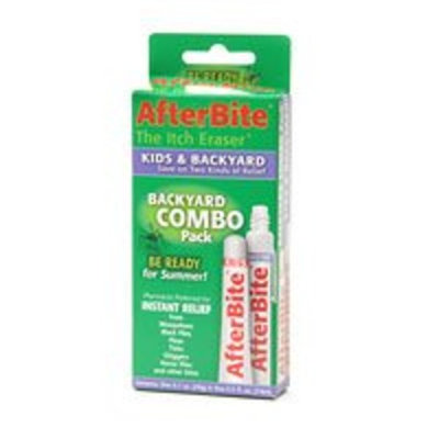 After Bite Backyard Combo Pack by Adventure Medical Kits