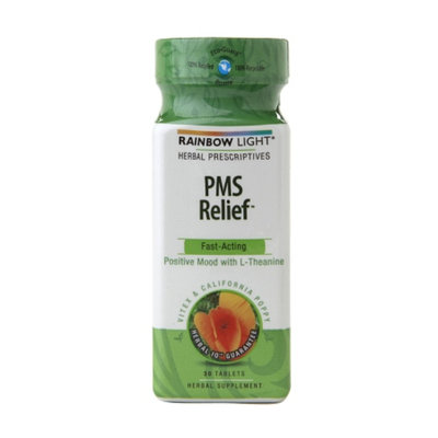 Rainbow Light PMS Relief