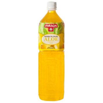 Faraon Mango Aloe Vera Drink 50.7 oz