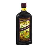 Myer's Rum Original Dark