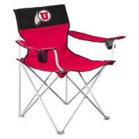 NCAA Utah Utes Big Boy Chair