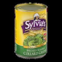 Sylvia's Restaurant Specially-Seasoned Collard Greens