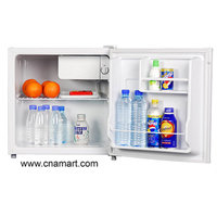 Magic Chef Mcbr170wmd 1.7 Cubic-ft Refrigerator, White, 1 ea