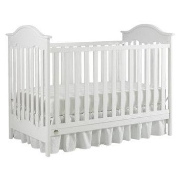 Fisher-Price Charlotte 4-in-1 Convertible Crib - Snow White