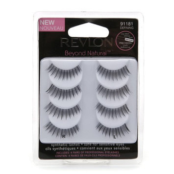 Revlon Beyond Natural Synthetic Lashes