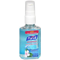 Purell Instant Hand Sanitizer Display Bowl
