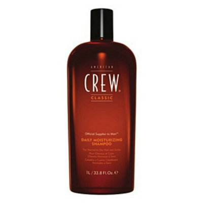 American Crew Daily Moisturizing Shampoo for Men