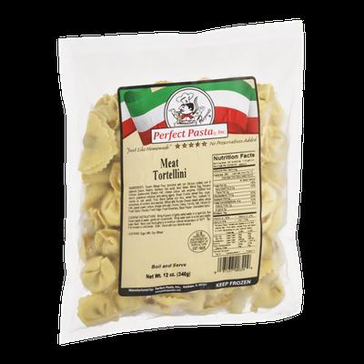 Perfect Pasta Meat Tortellini