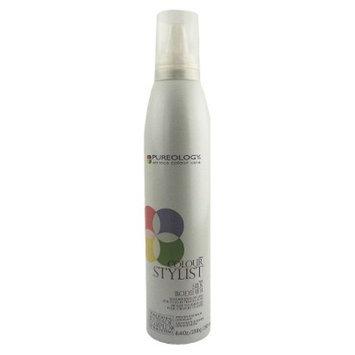 PureOlogy Pureology Colour Stylist Silk Bodifier Volumizing Mousse