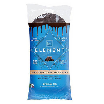Element Dark Chocolate Rice Cakes 3.5 oz
