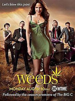 Weeds TV Show