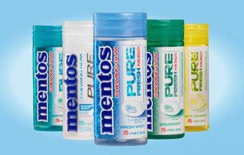 Mentos® Pure Fresh Gum