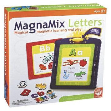 Mindware MagnaMix Letters