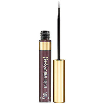 Yves Saint Laurent Liquid Eyeliner Moir