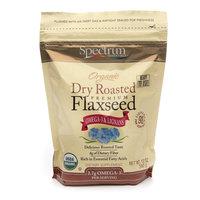 Spectrum Essentials Organic Dry Roasted Premium Flaxseed