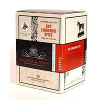 Harney & Sons Harney and Sons Hot Cinnamon Spice, Flavored Black 20 Sachets per Box
