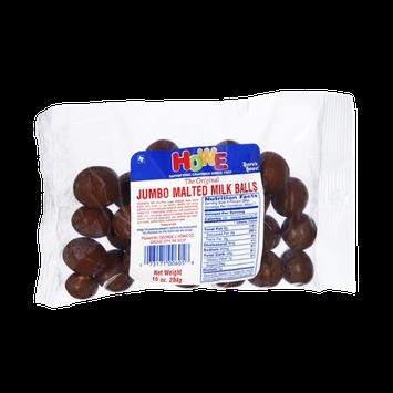 Howe Jumbo Malted Milk Balls