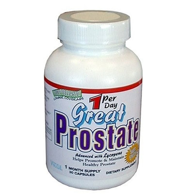 Vitol Great Prostate, 30 Caps