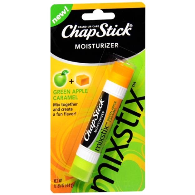 ChapStick® Mixstix™ Green Apple Caramel