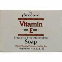 Cococare Vitamin E Soap 4 oz