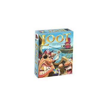 Gamewright GAMEWRIGHT, INC. Loot Card Game - GAMEWRIGHT, INC.