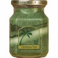 Aloha Bay Richly Scented Deco Jar Candle