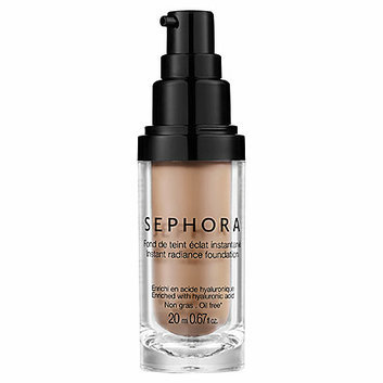 SEPHORA COLLECTION Instant Radiance Foundation Medium 30 Sand 0.67 oz
