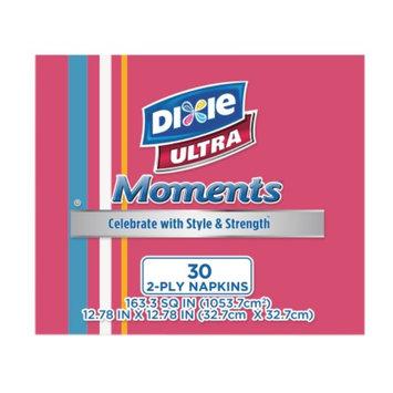 Dixie Ultra Napkins, 30 ea