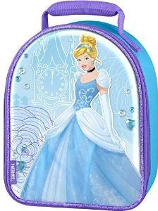 Disney Cinderella Princess Lunch Box