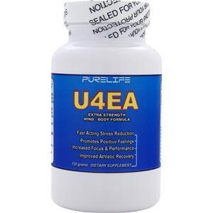 Pure Life PureLife U4EA Powder, 120 grams