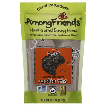 Among Friends CKY MIX, CJ'S, DOUBLE CHOC, (Pack of 6)