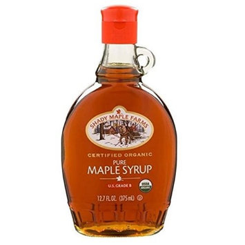 Maple House BCA39763 Pure Maple Syrup 1 x 50 lbs