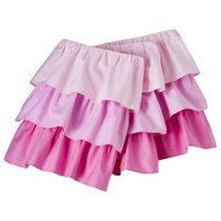 Crib Skirt - Pink by Circo