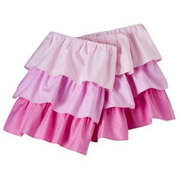 Crib Skirt - Pink by Circo