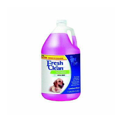 Lambert Kay Fresh Creme Rinse Gallon