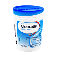 Clearasil Daily Clear Pore Cleansing Pads- 90 CT