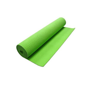 Yoga Mat for Nintendo Wii Fit- Green