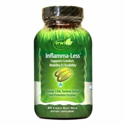 Irwin Naturals Inflamma-Less Optimum Comfort