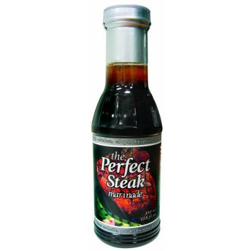 GrillPro 50990 The Perfect Steak Marinade