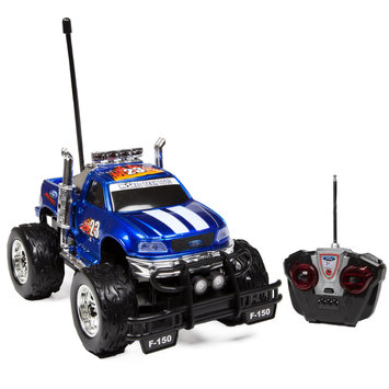 World Tech Toys Mag Racing Electric 1:18 RTR RC Monster Truck