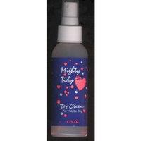 Jelique Tidy Toy Cleaner 4 Oz Bottle