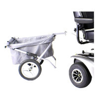 Drive Medical Power Scooter Trailer, 1 ea