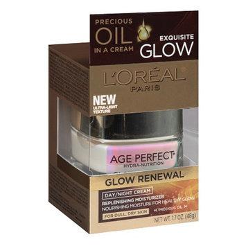 L'Oréal Paris Age Perfect® Glow Renewal Day/Night Cream