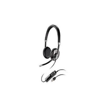 Plantronics Blackwire C720 - 700 Series - headset - on-ear - wireless - Bluetooth 2.1 EDR