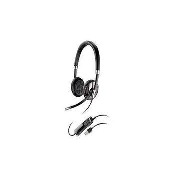 Plantronics Blackwire C720 - 700 Series - headset - on-ear - wireless - Bluetooth 2.1 EDR
