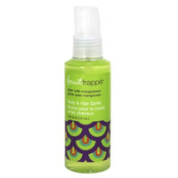 Upper Canada Soap Fruit Frappe Body Gel Spritz, Pear with Mangosteen, 4.2-Ounce (Pack of 2)