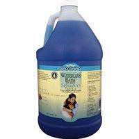 Bio-Groom Waterless Cats and Dog Bath Shampoo, 1-Gallon