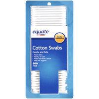 Equate Cotton Swabs